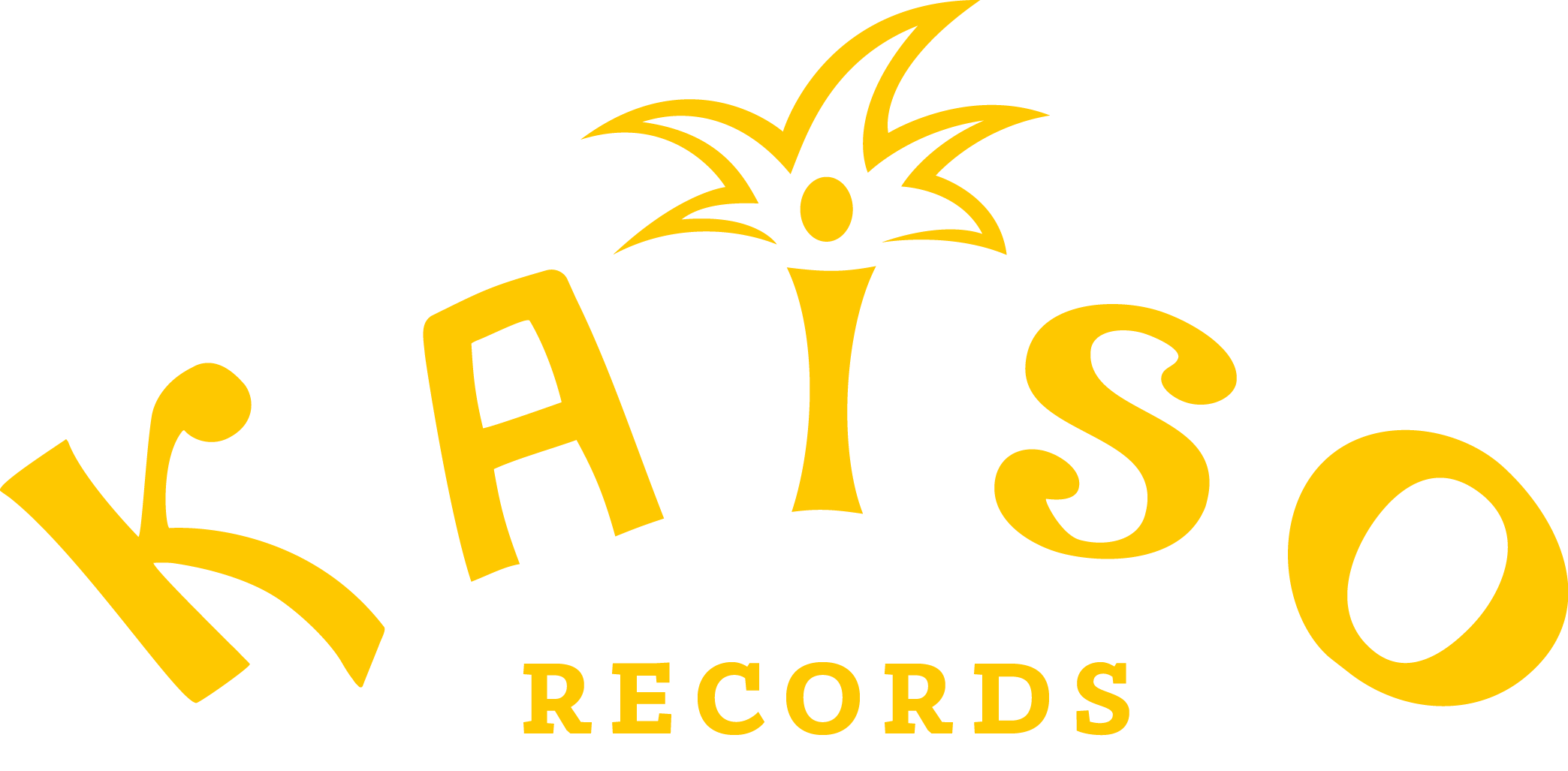 Logo Kaiso Records